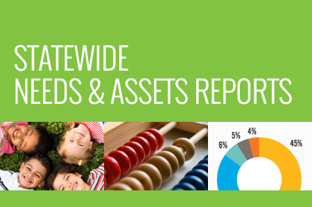 Statewide Needs & Assets Reports